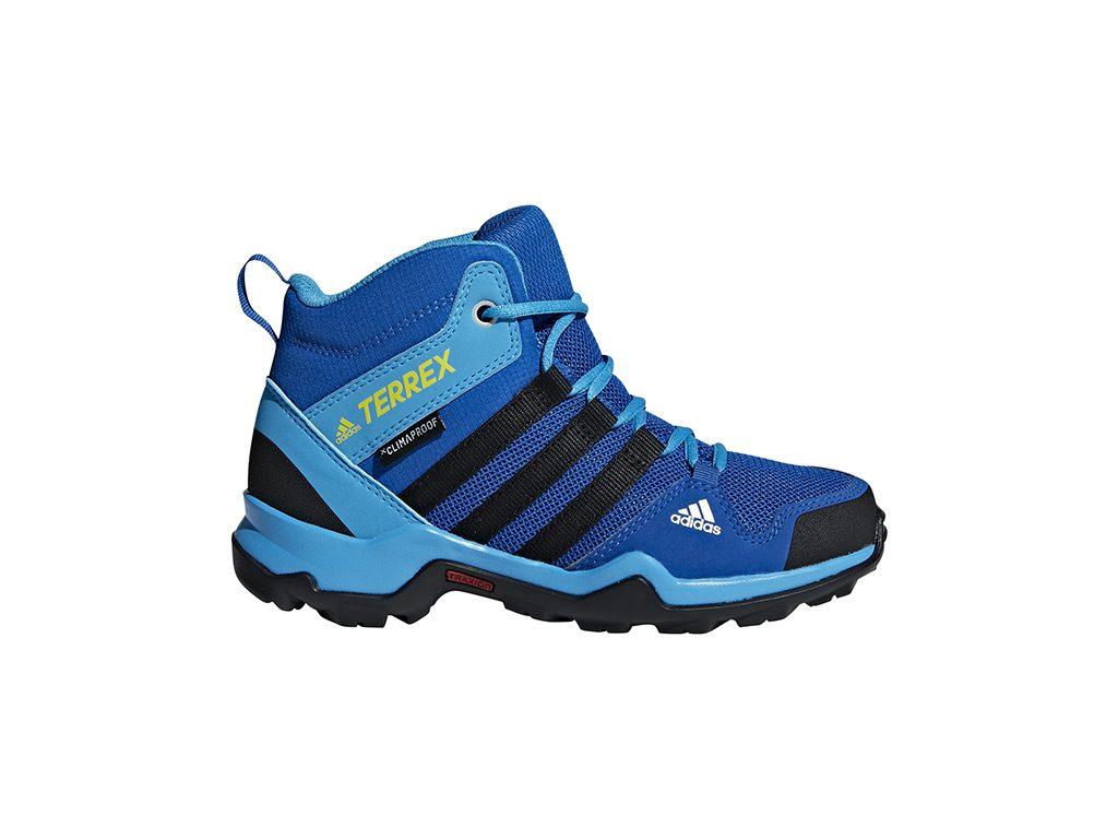 Detská obuv Adidas BC0673
