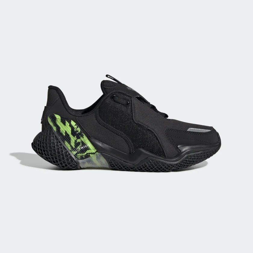 Detská obuv Adidas EG1777