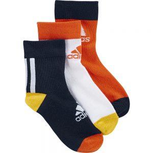 Detské ponožky Adidas ED8616