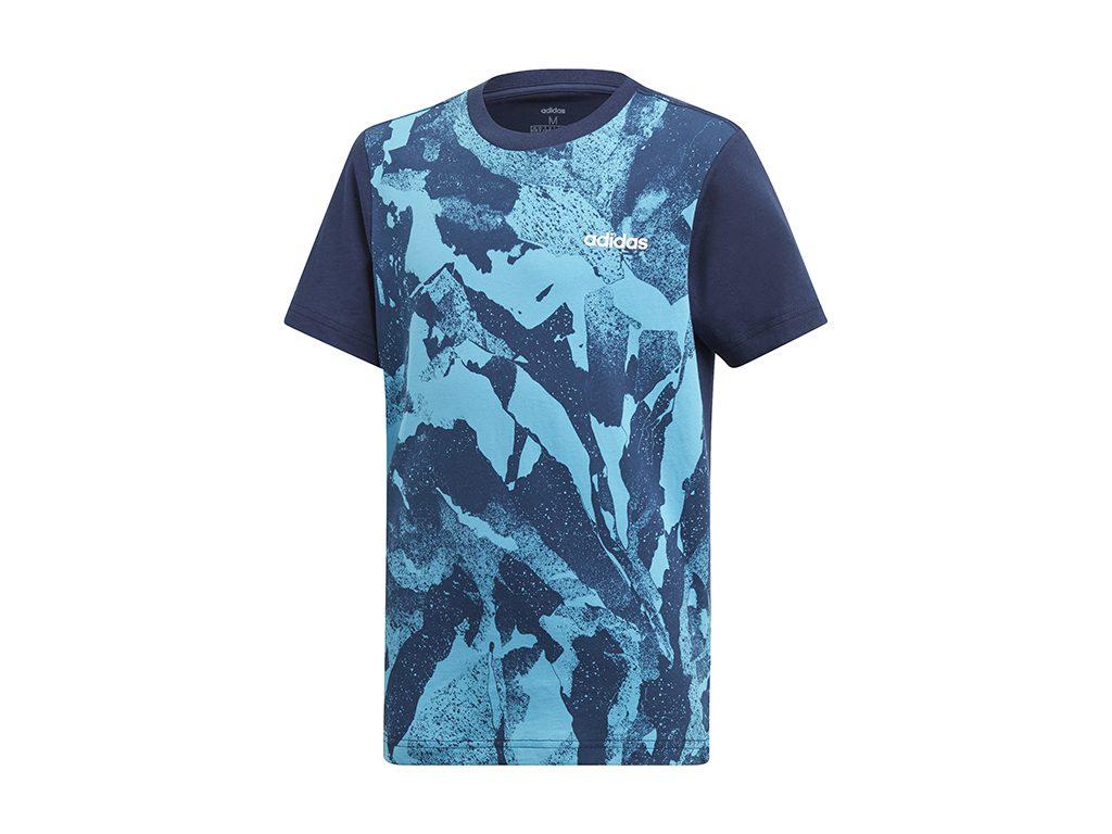 Detské tričko Adidas DV1764