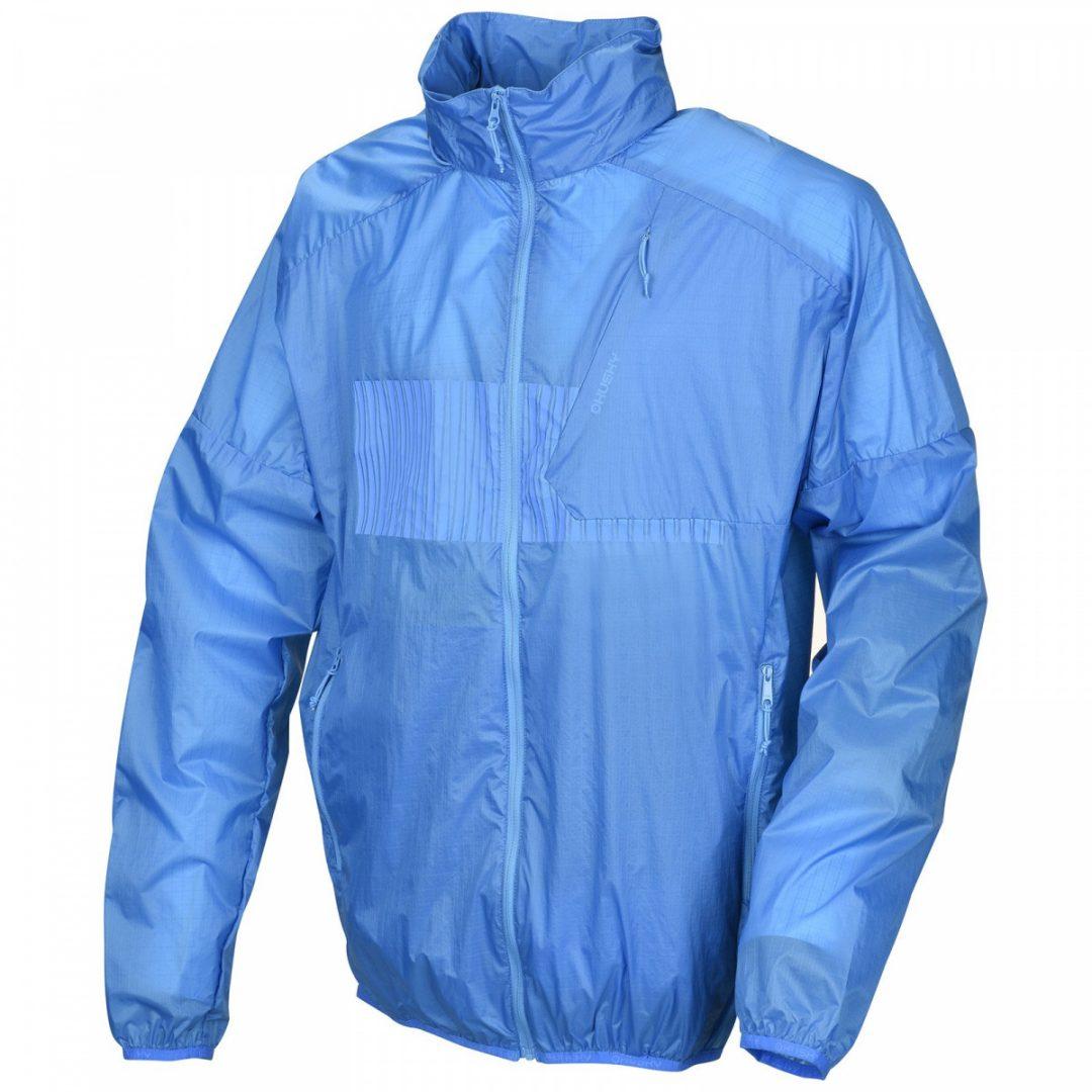 Pánska bunda Husky Lort - modrá