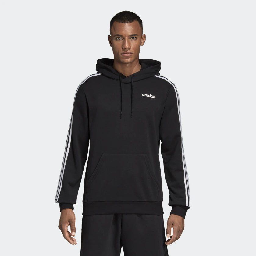 Pánska mikina Adidas DU0498