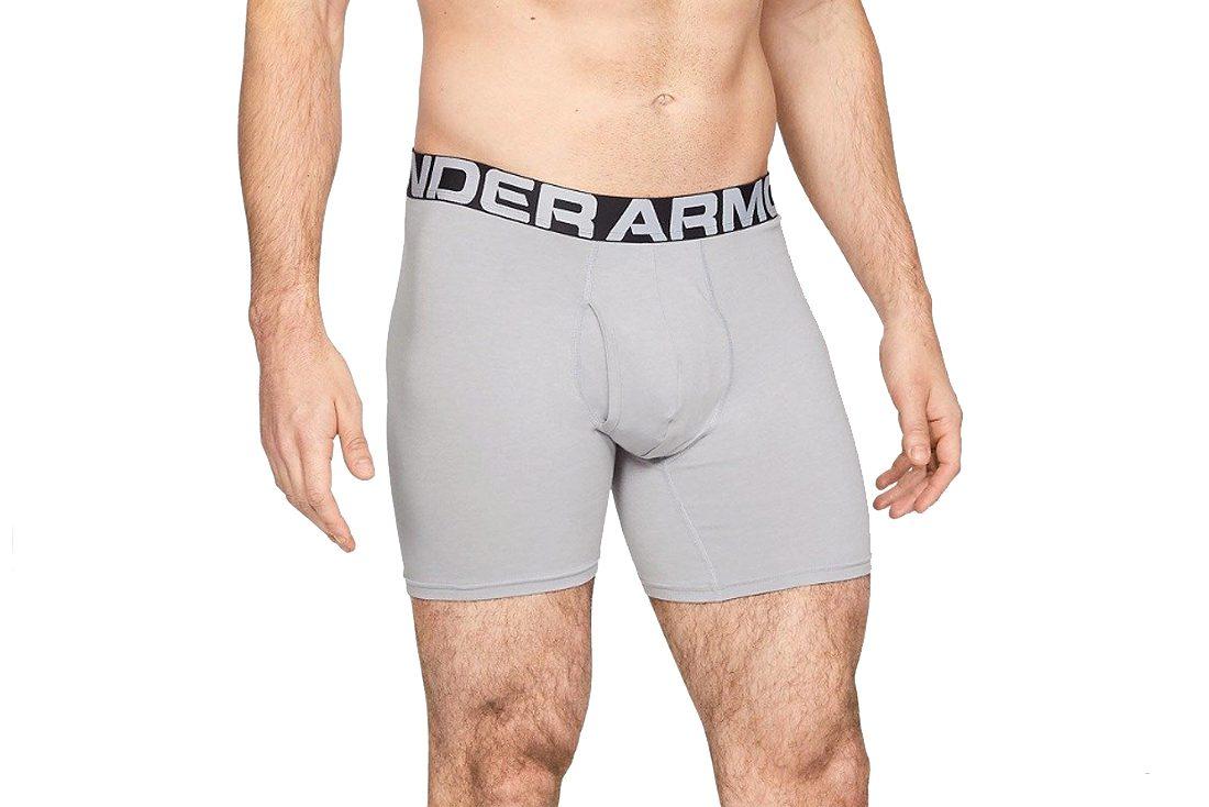 Pánske boxerky Under Armour 1327426 - 012