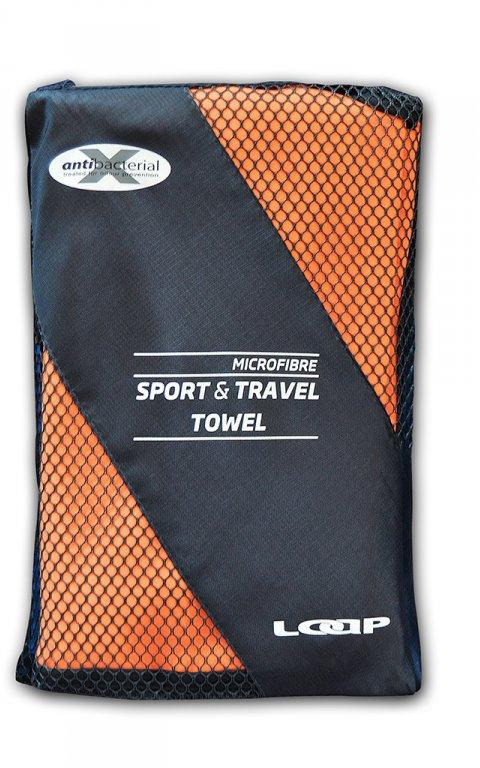 Športový uterák Loap Cobb TW1801 - E12